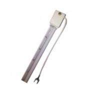 Cod.13214Z/98 Lâmpada Infra Vermelho 660mm - 230V 2000W