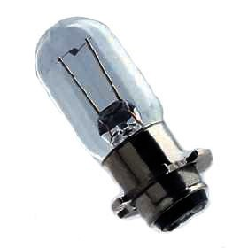 Cod.380177 - Lâmpada LT77Z - 38-01-77 6V 15W  - lampadas.net