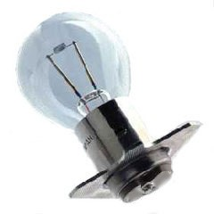 Cod.MCA20 - Lâmpada MCA 20 Colposcópio 6V 30W Zeiss 390158 1Polo  - lampadas.net