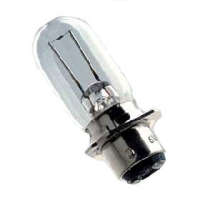Cod.77903 - Lâmpada Microscópio Nikon 77903 6V 15W  - lampadas.net