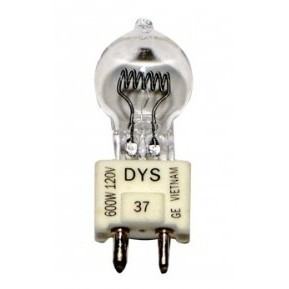 Cod.DYS - Lâmpada DYS 120V 600W  - lampadas.net