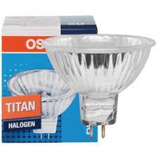 Cod.46870 - Lâmpada Foco Cirúrgico 46870 12V 50W 10º OSRAM Titan  - lampadas.net