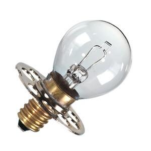 Cod.BT366 - Lâmpada 9 Furos BT366 -  6V- 4.5A (27W)  41340  - lampadas.net