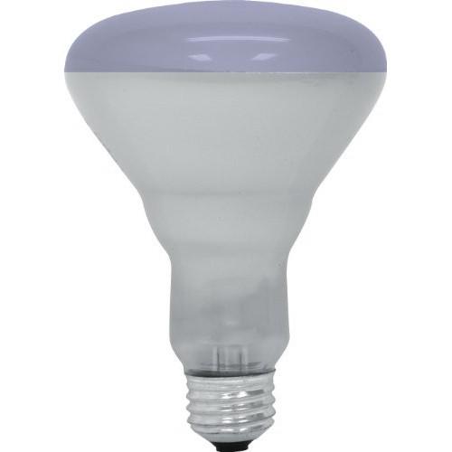Cod.PLR30 - Lâmpada Plantlight R30 Refletora GE 120V 65W  - lampadas.net