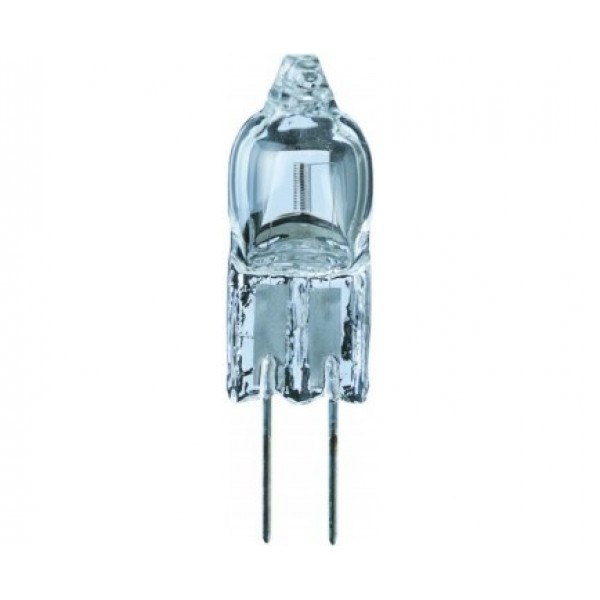 Cod.12345 - Lâmpada 12345 12V 20W  G4 -  Sem Bloqueio UV (PHILIPS)  - lampadas.net