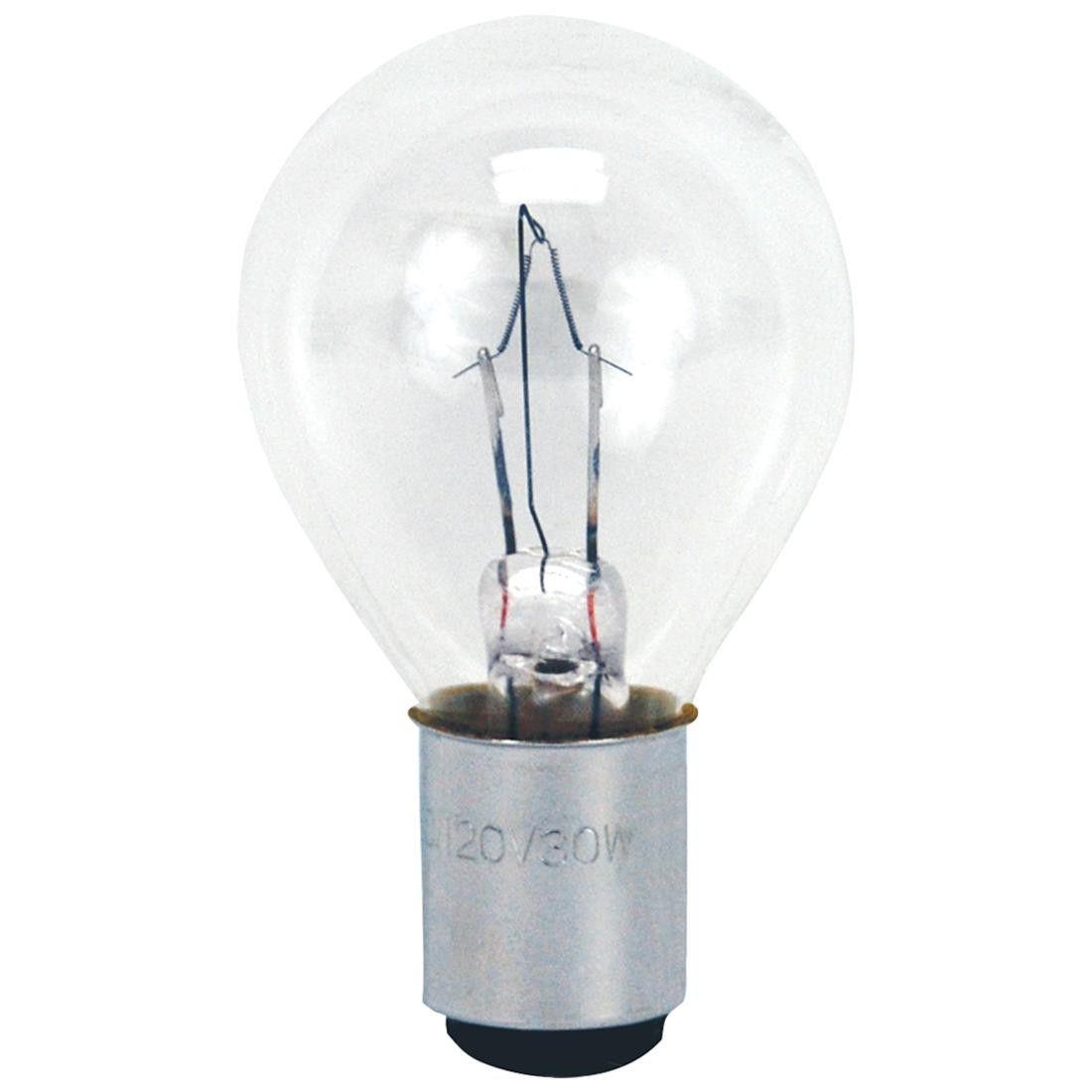 Cod.BLC - Lâmpada BLC 120V 30W   - lampadas.net