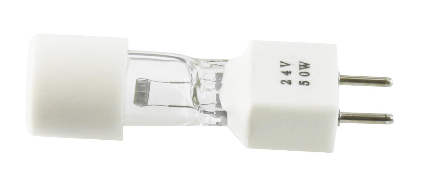 Cod.DKK Lâmpada DKK 24V 50W   - lampadas.net
