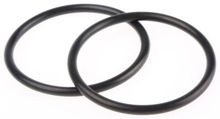Cod.ORN1 - Anel de Vedação UV para tubo de Quartzo 25mm - (PAR)  - lampadas.net