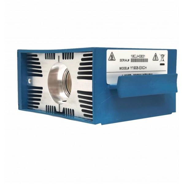 Cod.Y1908 - Módulo para Microscópio Cirúrgico Zeiss VARIO 700 Zeiss - (Y1908 EXCH)  - lampadas.net