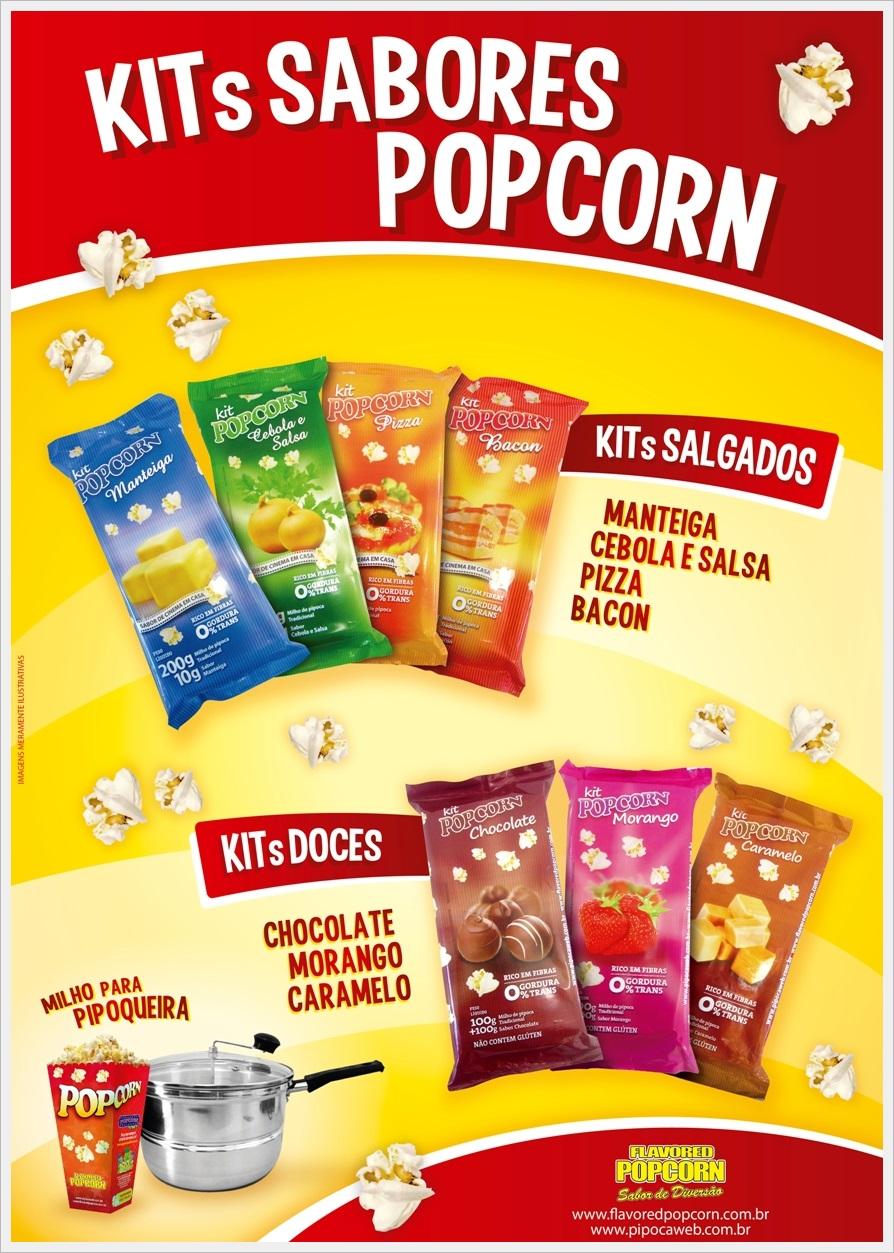 kits popcorn