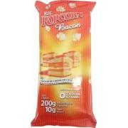 Pipoca Salgada Tradicional Panela - sabor Bacon