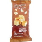 Pipoca Doce Tradicional Panela- sabor Caramelo
