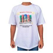 Camiseta Popcorn