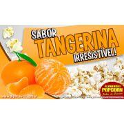Caramelos e Sabores p/ Pipoca Doce - Tangerina - 1kg