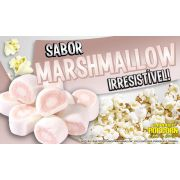 Caramelos p/ Pipoca Doce - sabor Marshmallow - 1kg