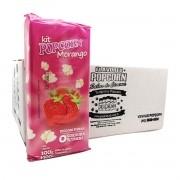 Kits Popcorn Doce - Escolha o sabor - Caixa com 15 unidades - Atacado