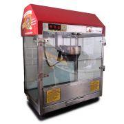 Máquina Pipoqueira Popcorn - 3,5 Kg/h (revisada)