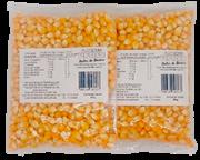 Milho de Pipoca Premium - Refil de 300g Milho p/ pipoca Popcorn - Alta expansão