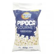 Pipoca Gourmet Sabor Natural - 40g