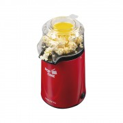 Pipoqueira Elétrica POP CINE PP Vermelha com Dosador 1200W Agratto. 220v