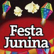 COMBO CAIXA C/ PRODUTOS POPCORN P/ SUA FESTA JUNINA