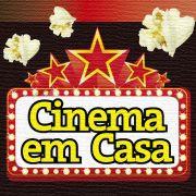 COMBO CAIXA C/ PRODUTOS POPCORN P/ CINEMA EM CASA