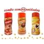Combo Popcorn - 03 Sabores - Frango Assado, Presunto e Molho Mexicano
