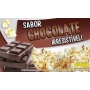 Sabores p/ caramelizar Pipoca Doce - Chocolate - 1kg