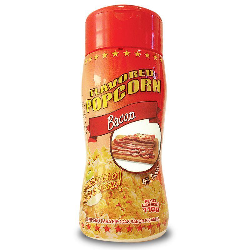 Combo de Temperos Popcorn - Combinação nº14 - 12 Sabores