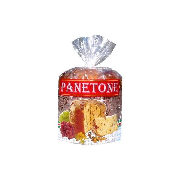 Sacos Panetone c/ Foto c/ 100 unidades  - Emar - Loja Virtual