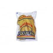 Sacos para Biscoito Polvilho Pequeno com 100 unidades