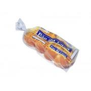 Sacos para Pão da Casa com 100 unidades