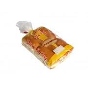 Sacos 25x48 cm Pão de Hot Dog c/ Foto c/ 100 unidades