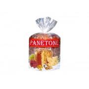 Sacos para Panetone com Foto com 100 unidades