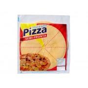 Sacos 35x40 cm Pizza c/ Foto c/ 100 unidades