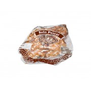 Sacos Bolo Pascal de Chocolate c/ 100 unidades