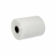 Bobina em Polietileno Sem Impressão - Folha 0,03 mm