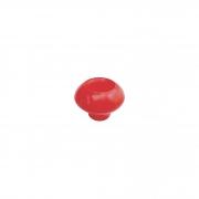 Porca Manípulo - Esférica Vermelha