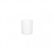 Potinho Plástico Branco