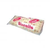 Sacos para Biscoito Polvilho Grande Vermelho com 100 unidades