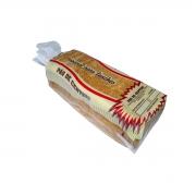 Sacos para Pão de Centeio com 100 unidades