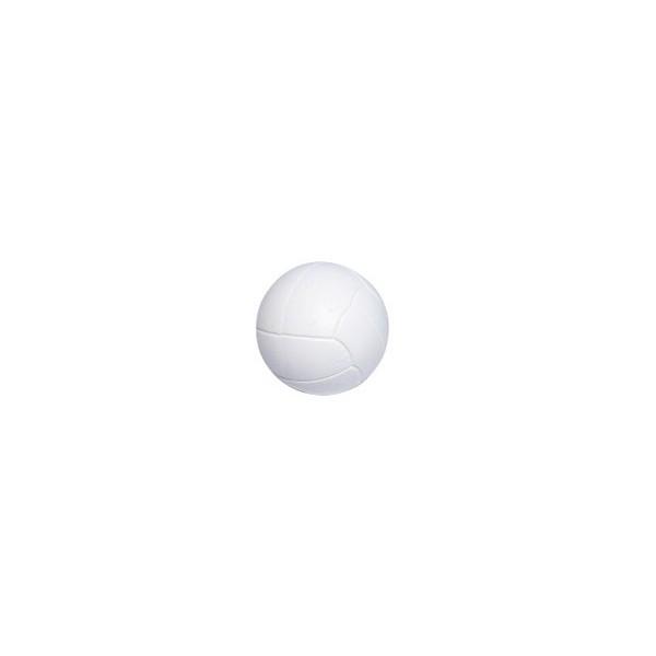 Bolinha Pebolim Branca  - Emar - Loja Virtual