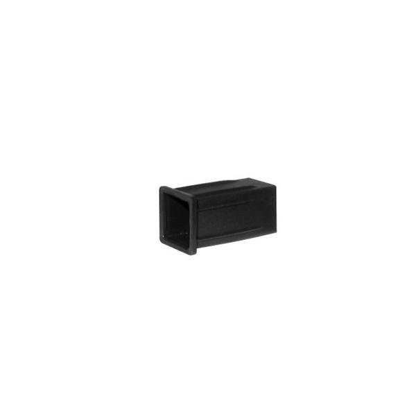 Redutor Curto 70 mm  - Emar - Loja Virtual