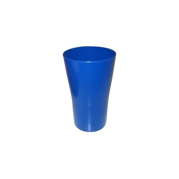 Copos Azul p/ 360 ml  - Emar - Loja Virtual