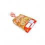 Sacos para Pão de Batata com Foto com 100 unidades