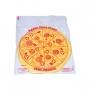 Sacos para Pizza com 100 unidades