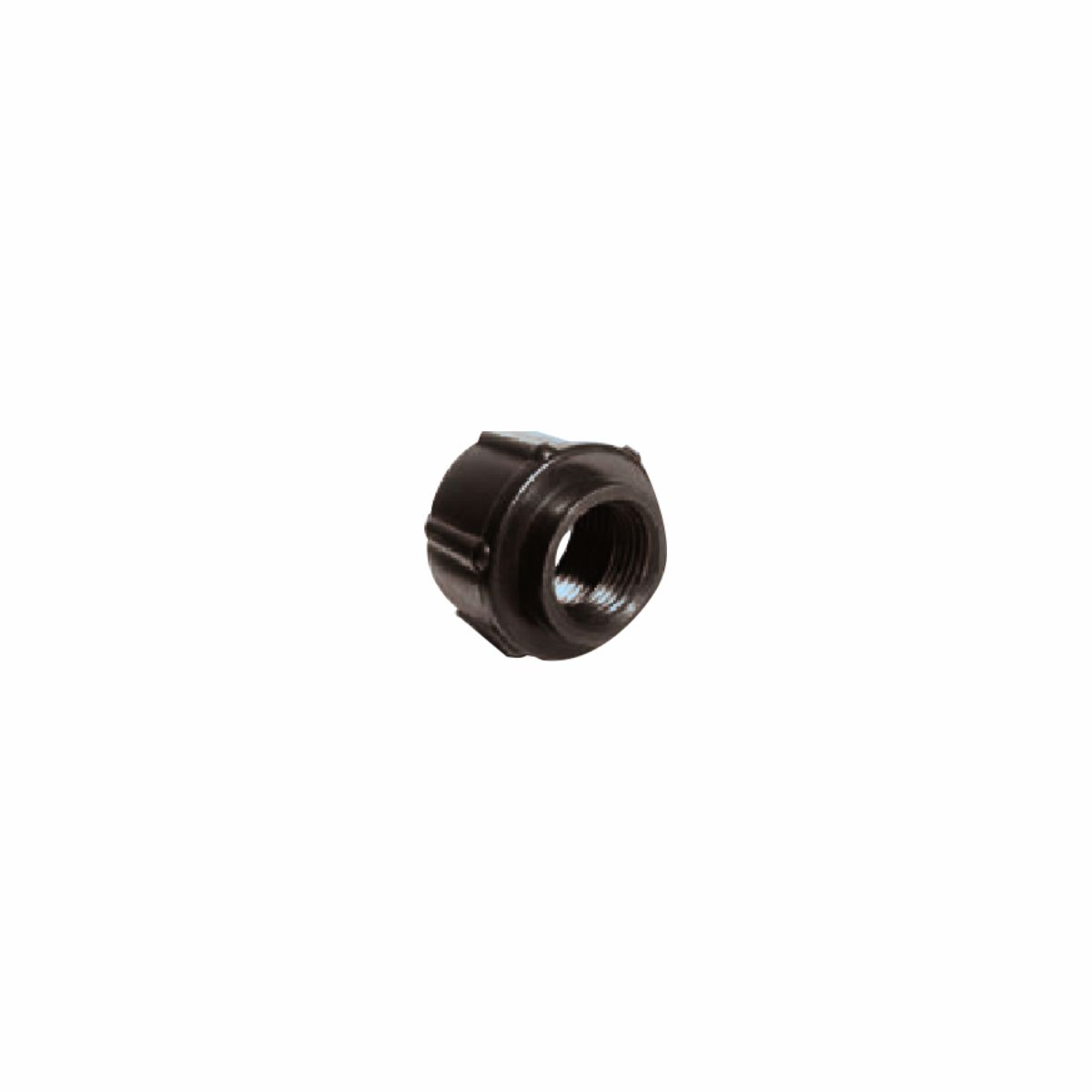 "Adaptador 3/4"" x 1/2"" do Aspersor Junior para Irrigação"