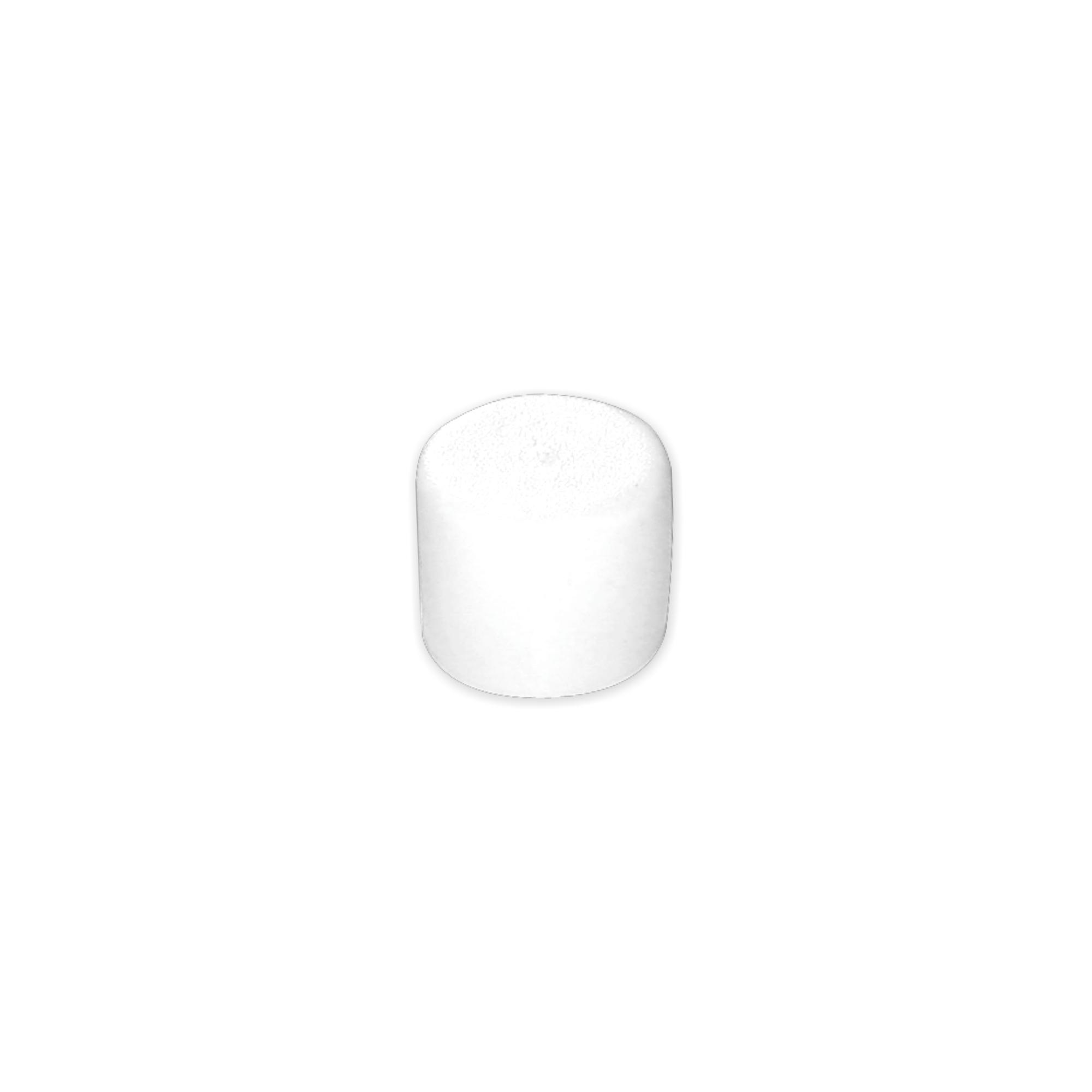 Ponteira Plástica para Móveis Externa Branca