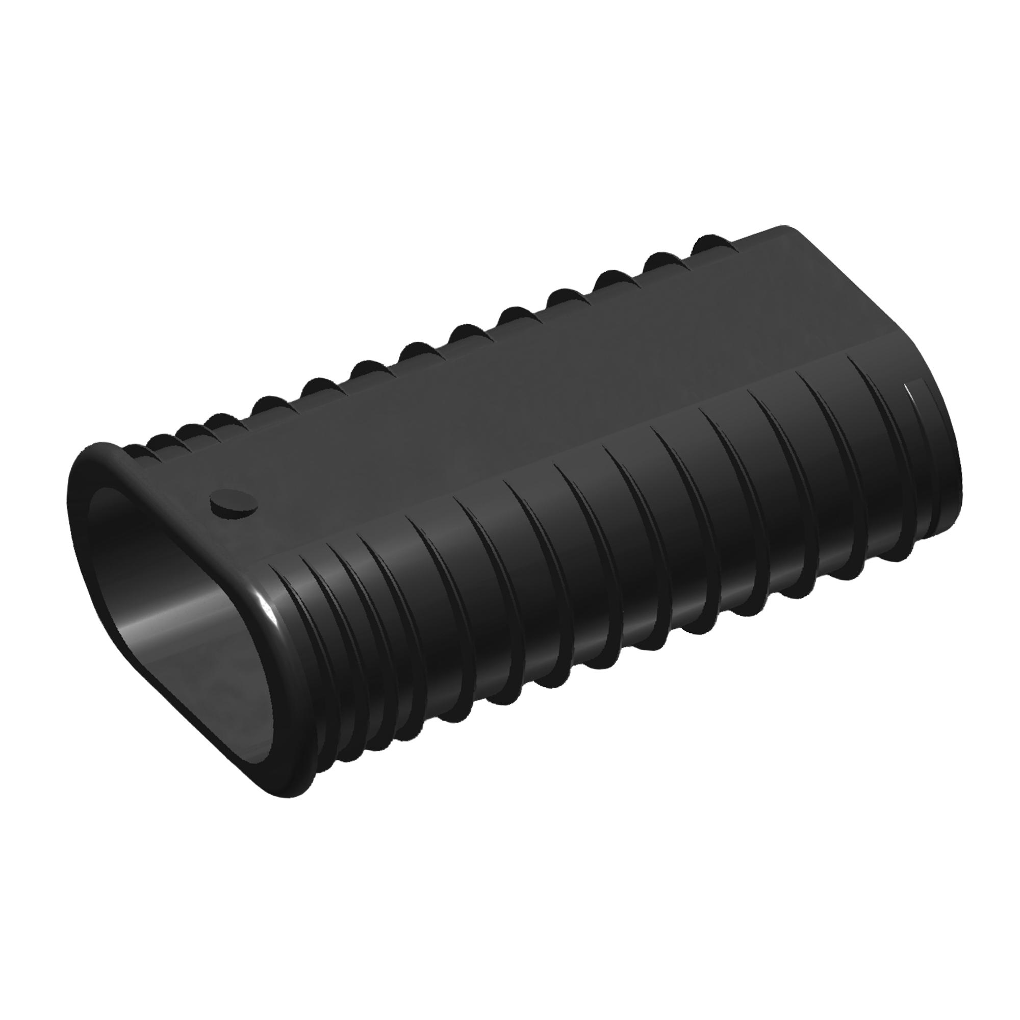 Redutor Oblongo 98x50 / 77x40 mm com Trava