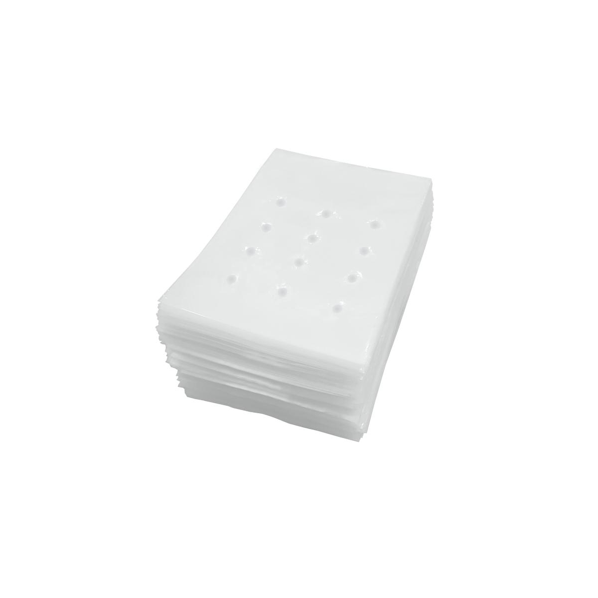Sacos em Polietileno para Alho com 500 unidades